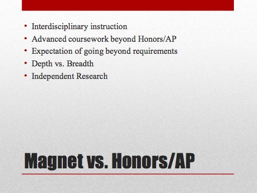 Magnet Vs Honorsap